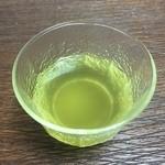 八万寿茶園 - 有機屋久島茶 上煎茶