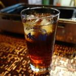 同心亭 - ☆烏龍茶で乾杯です(^o^)丿☆