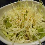 牛菜 - サラダ