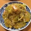 満福 - 料理写真:カレー皿うどん(880)