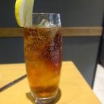 Cafe&Bar DEUR - ティーソーダー