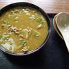 和平 - 料理写真:カレーうどん