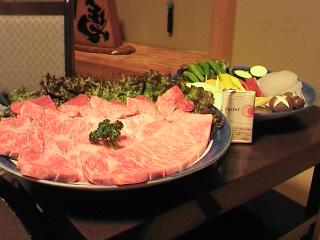 福寿館 本館レストラン