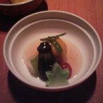 神楽坂 SHUN - 南瓜饅頭