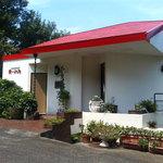 50952 - Tea Room 赤い屋根