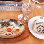 神戸屋レストラン -