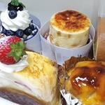 50002227 - 各種ケーキお買上げ