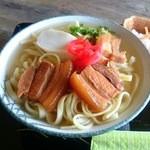 伊豆味みかんの里 - 料理写真: