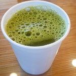 5001768 - 冷たい緑茶