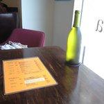 Wine&Pasta食堂  Tanaka - Wine&Pasta食堂 Tanaka・店内