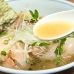 麺家 Shumen Doushi - 料理写真:
