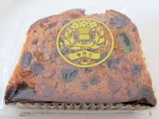 タカセ 巣鴨店 - フルーツケーキ