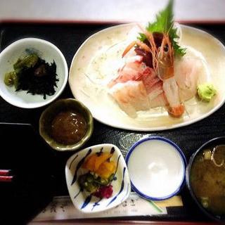 刺身定食…1,750円