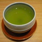 京茶房 鶴 -