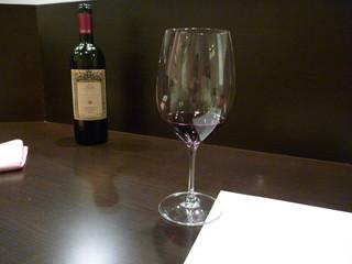ラ パスト - 赤ワイン