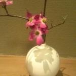 50022562 - 花瓶とお花。