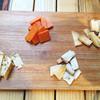 TOMOGARA - 料理写真:南城市ジョンさんのチーズ盛り(¥680円)