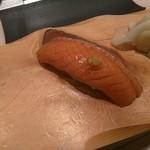札幌シーフーズ - 鮭児 970円