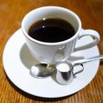 CAFE AALIYA - コーヒー