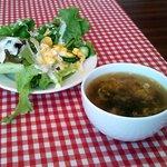 Manna - スープ&サラダ
