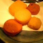 わでぃはるふぁ - クッキー(5種)