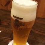 50030561 - 生ビールはプレモル