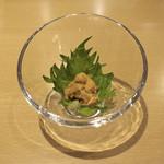 和饗 - 糸島の雲丹