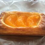 マルセリーノ  - 料理写真:みかんデニッシュ