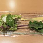 和饗 - 糸島のフレッシュお野菜