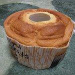 5004723 - 美唄産の米粉で作ったシフォンケーキ