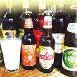 マハラジャ ダイニング - 各種ビール