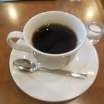 ビッグツリーカフェ - マンデリン