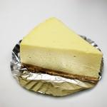 手作りちーずけーきせんもん店 やまぐち - ベイクドチーズケーキ 280円