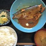 煮魚屋 Fukuji- -