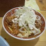 ラーメン慶次郎 - チャーシュー丼 150円