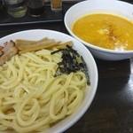 50046545 - 担々つけ麺(850円)+大盛り(150円)