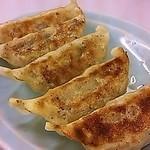 Chuukasobatamiya - これぞ街の中華屋の餃子