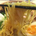50057118 - 札幌 西山製麺の縮れ麺!*\(^o^)/*