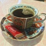 カフェ ハッピー ツリー - デカフェ