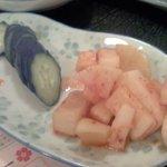 桜 - 料理写真: