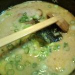 5006951 - ☆白龍麺☆
