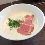 麺~leads~なかの