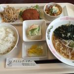 ダイニング・マザー - 料理写真:おすすめランチ B 800円