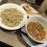 和 dining 清乃 - 【8回目】季節のつけ麺