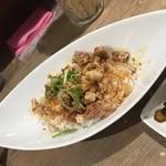 和 dining 清乃 - チャーシュー丼