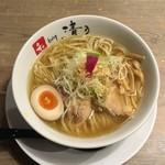 和 dining 清乃 - 【7回目】紀州地鶏の塩