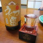 50069785 - 初亀 純米酒