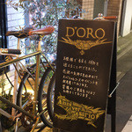 D'ORO -