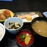 みさわ - 味覚定食