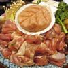 割烹ちゃんこ 大内 - 料理写真:鳥そっぷ鍋